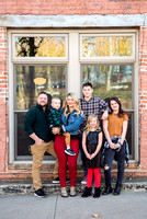 Bright Family - Asheville
